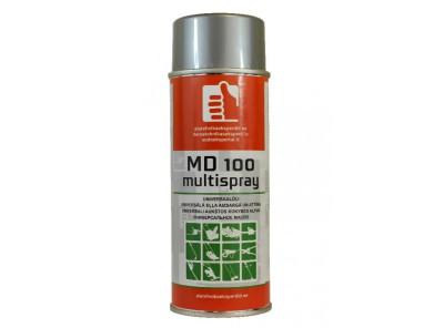 UNIVERSALI TEPIMO PRIEMONĖ MD 100 MULTISPRAY 400 ml